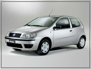 Fiat Punto Steering Problems, Heavy Steering and Steering Faults